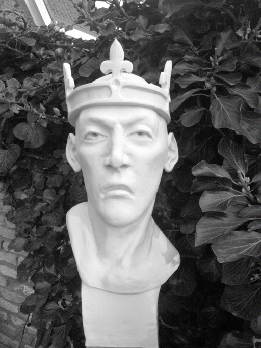 Halewijn III van Leiden